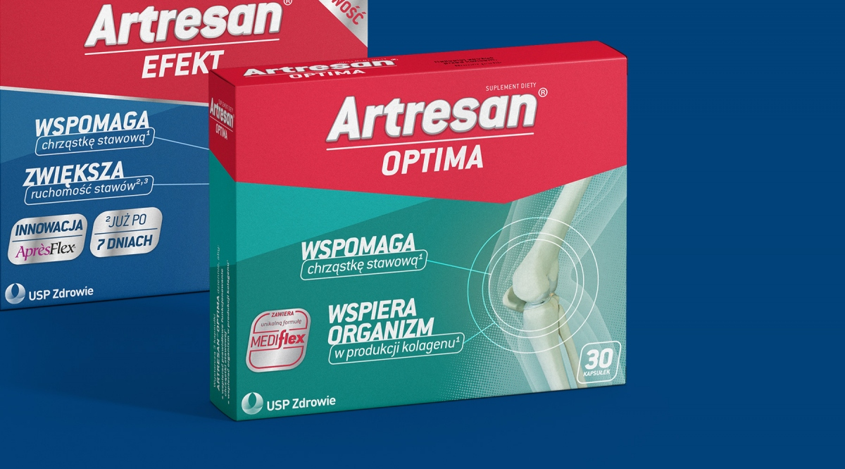 Artresan Packaging System |