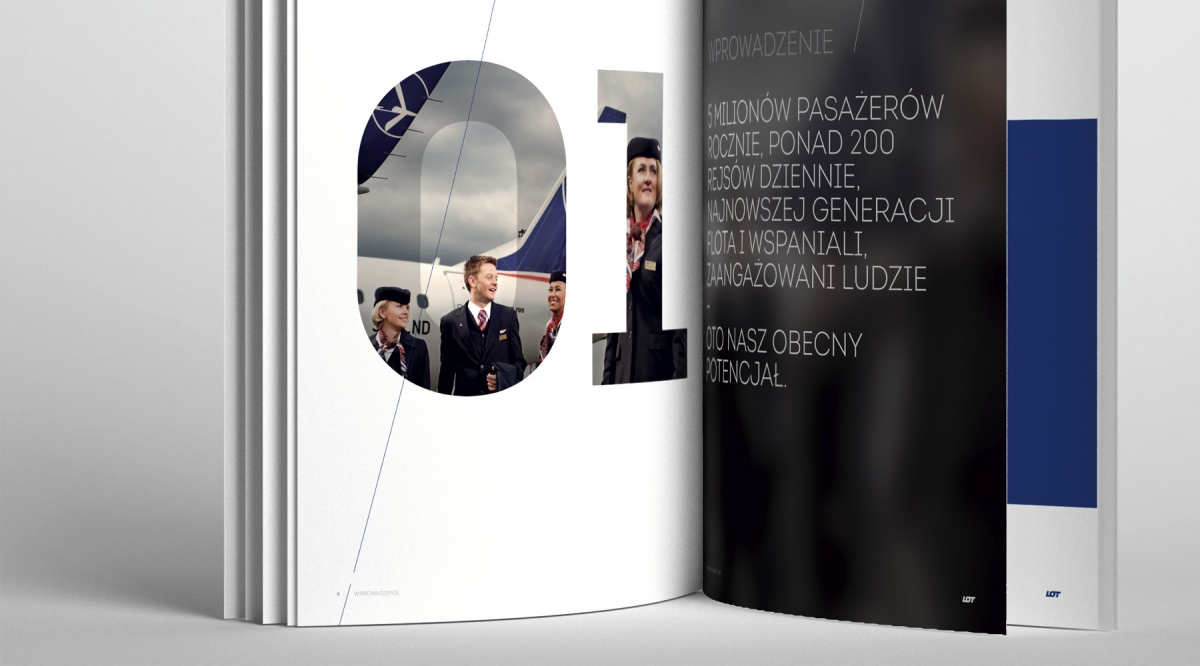 LOT Polish Airlines 2016 Annual Report |