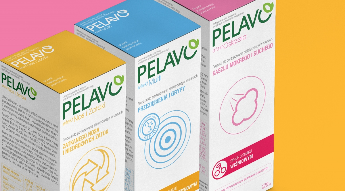 Pelavo Packaging System |
